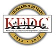 KEDC Logo Kentucky Educational Development Corporation