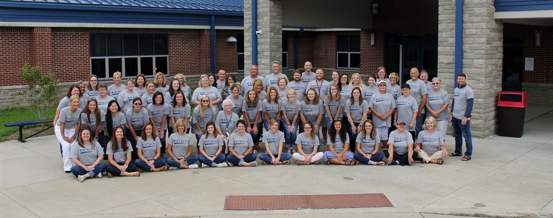 Northview Staff 2018-19