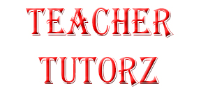 Teacher Tutorz